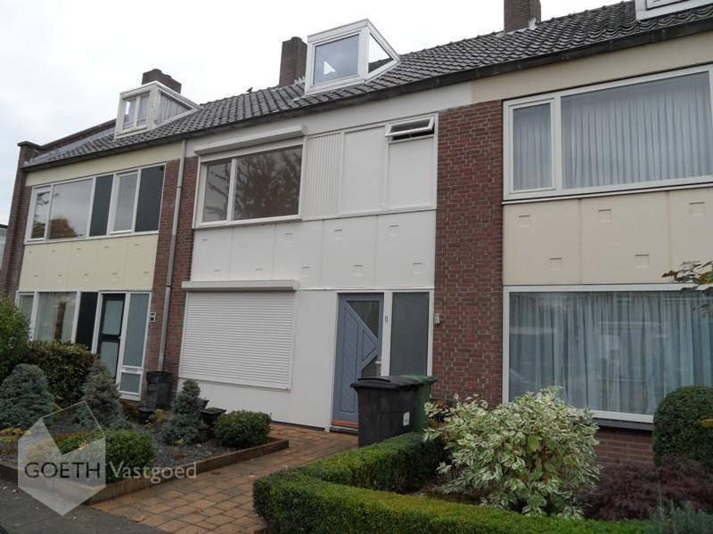 Jacob Romanstraat, Eindhoven