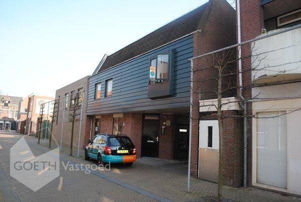 Korte Tuinstraat, Tilburg
