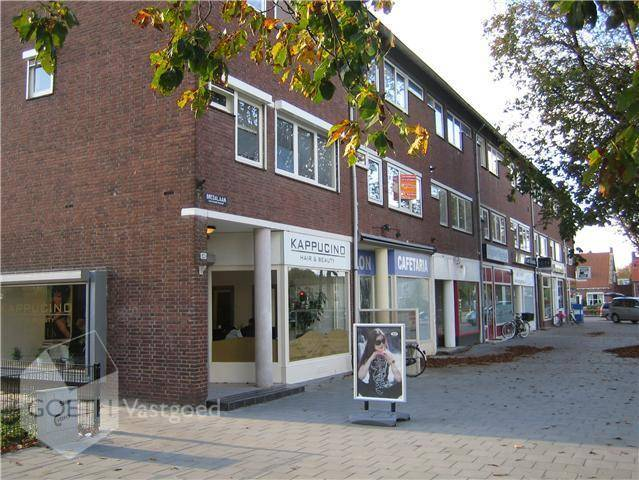 Bredalaan, Eindhoven