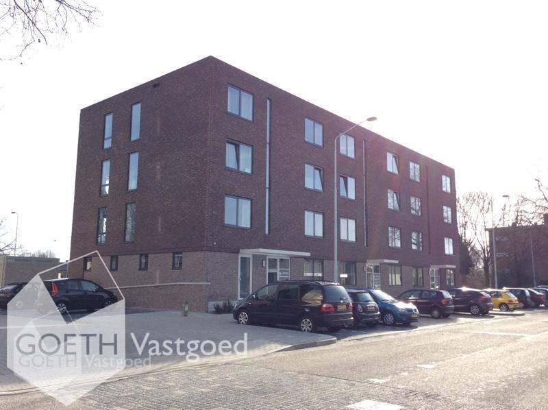 Pisanostraat, Eindhoven