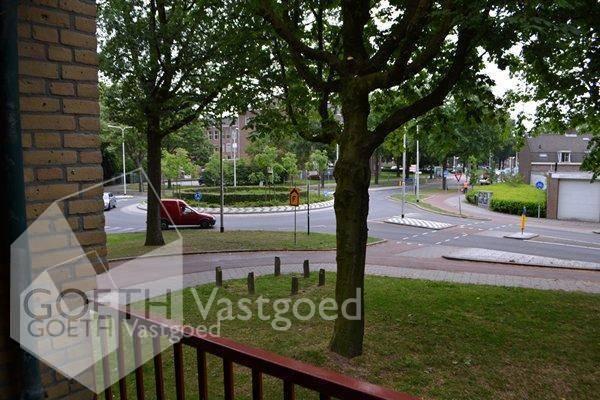 Huijsmansstraat, Tilburg