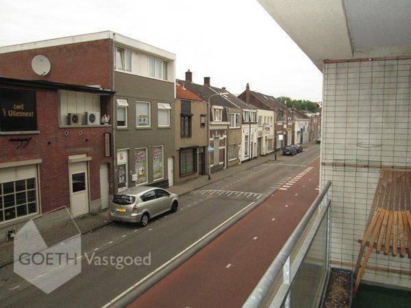 Koestraat, Tilburg
