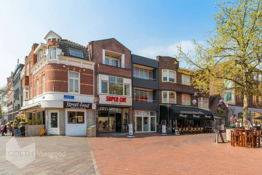 Jan van Lieshoutstraat, Eindhoven