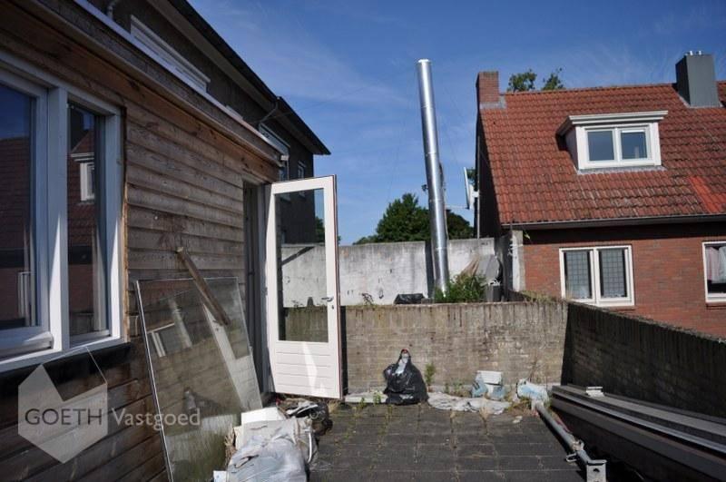 Jan van Riebeecklaan, Eindhoven