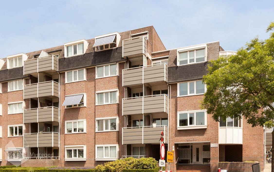 P. C. Hooftlaan, Eindhoven