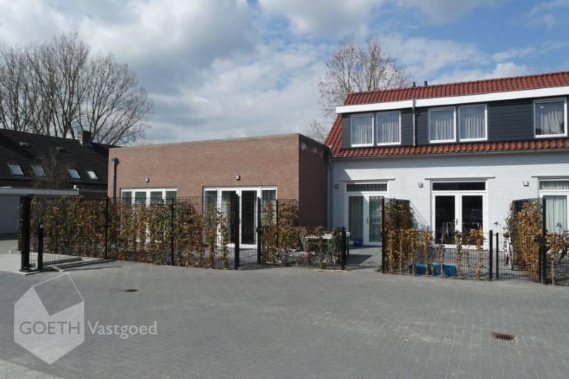 Nieuwe Fellenoord, Eindhoven