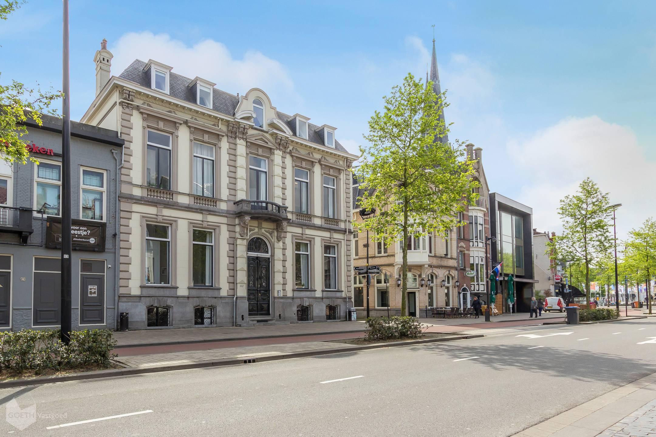 Heuvelring, Tilburg