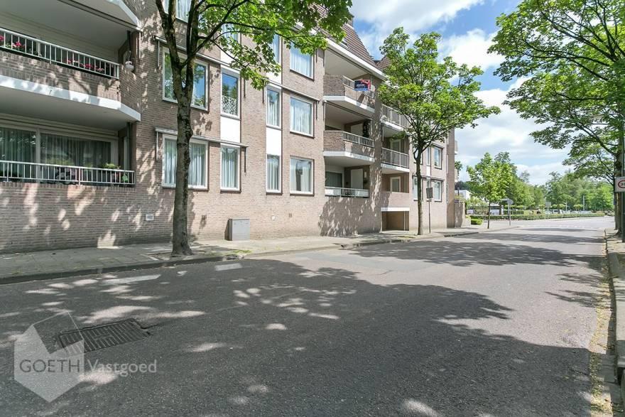 Vloeiweg, Oisterwijk