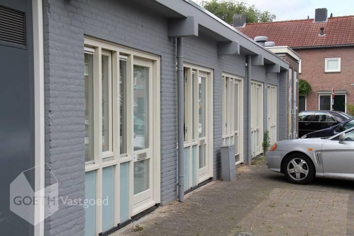 Amaryllisstraat, Eindhoven
