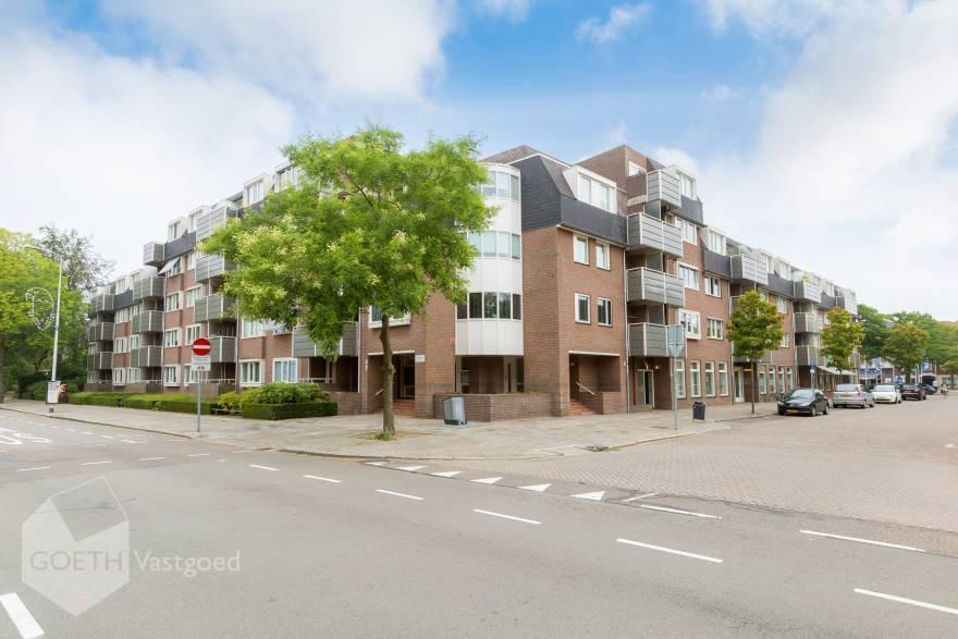 P.C. Hooftlaan, Eindhoven