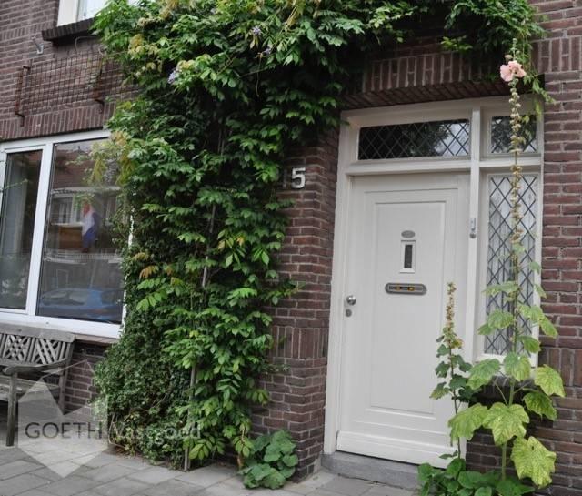 Frans Halsstraat, Eindhoven