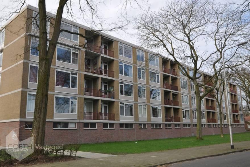 Huijsmansstraat
