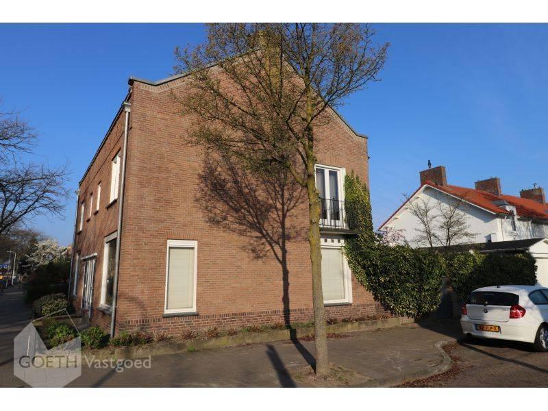 Thomas A Kempislaan, Eindhoven
