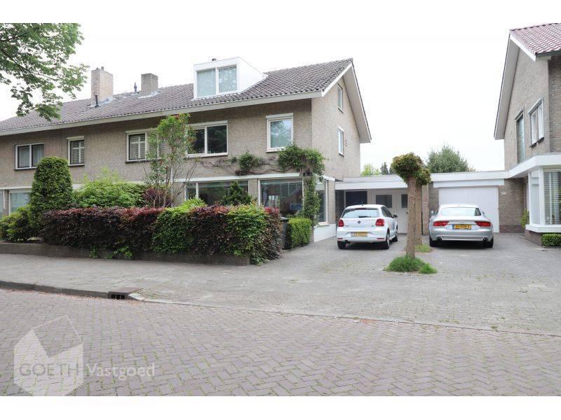 Engelsbergenstraat, Eindhoven