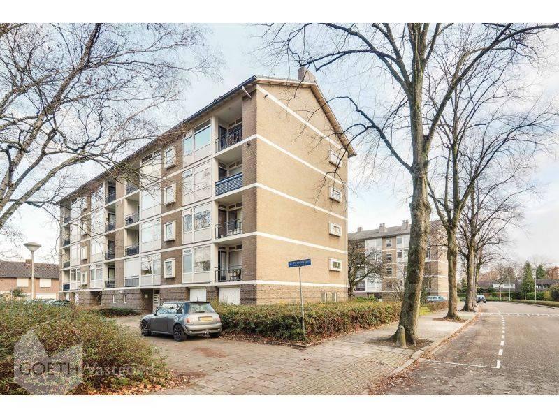 Sint Plechelmuspad, Eindhoven
