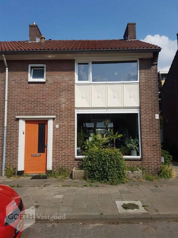 Spinnerstraat, Eindhoven