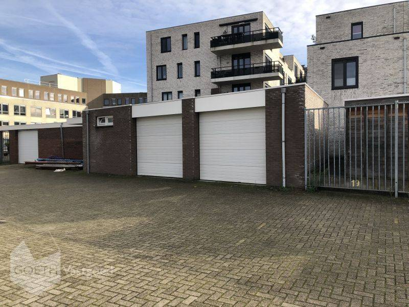 Sint Martinusstraat, Eindhoven
