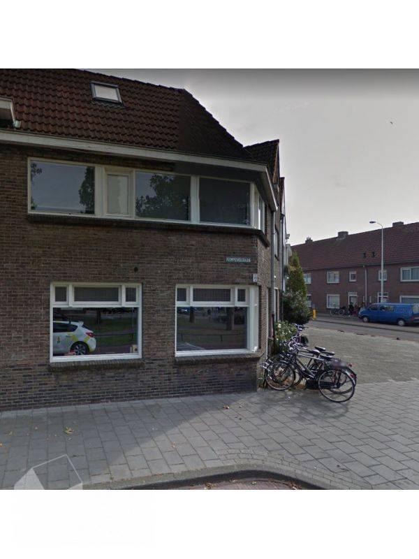 Kempensebaan, Eindhoven