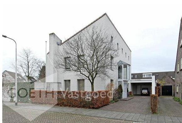 Kollumstraat, Tilburg