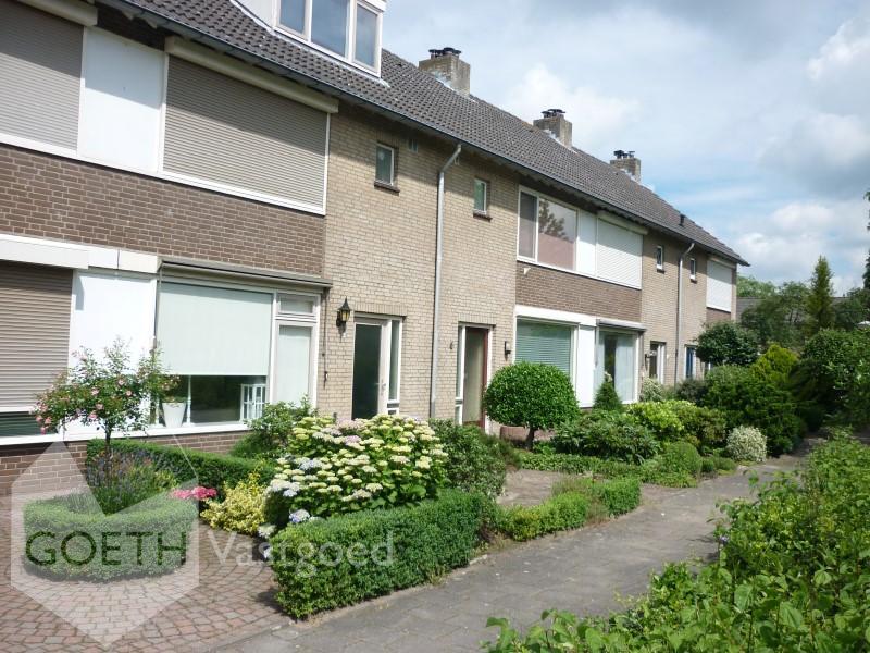 Geelgorshof, Nuenen